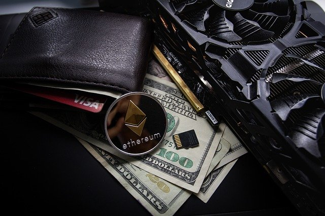 Wat is een Cryptocurrency wallet?