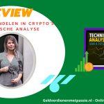 Cursus handelen in Crypto's Review met Technische Analyse van Madelon Vos + Ervaringen (2021)