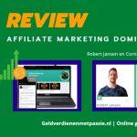 Affiliate Marketing Domination (AMD) Review & Ervaringen (2021) + Kortingscode