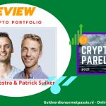 Crypto Portfolio Review van Patrick Suiker en Derek Westra : Uitgebreide Review en Ervaringen (2021)