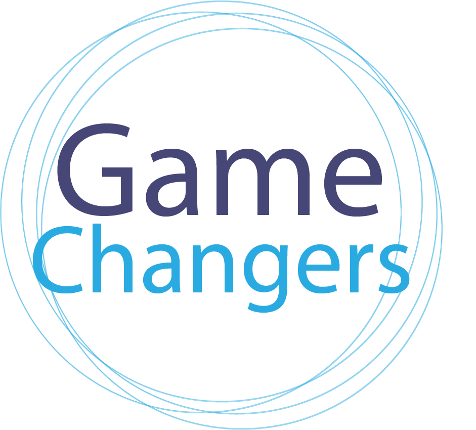 Op deze foto zie je het programma GameChangers van Eelco de Boer