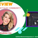 Moneytalks Community Review van Madelon Vos + Ervaringen (2021)