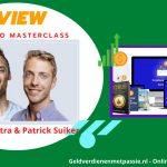 Crypto Masterclass Review van Patrick Suiker en Derek Westra (AllesOverCrypto) +Ervaringen (2021)