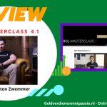 Bol Masterclass Review van Winston Zwemmer - Rondleiding & Ervaringen (2021)