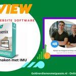 Phoenix Website Software Review IMU: Mijn Ervaringen! (2021)