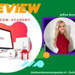 Cash Cow Academy Review van Jelline Brands + Mijn Ervaringen & Kortingscode (2021)