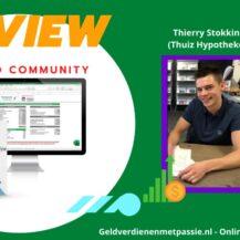 Vastgoed Community Review van Thuiz Hypotheken + Ervaringen (2021)
